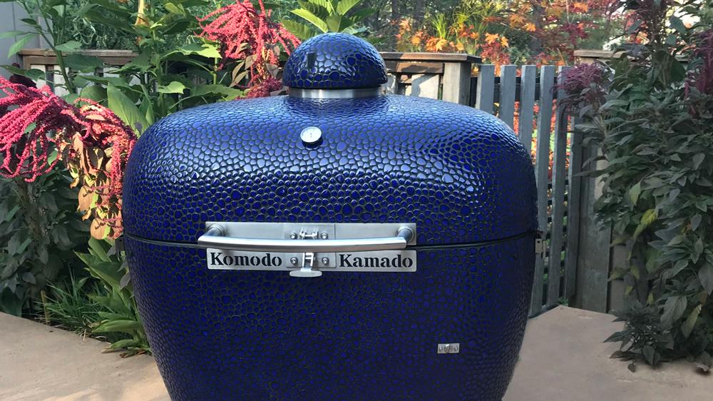 Komodo Kamado