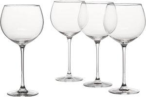Lenox Tuscany Classics Beaujolais Wine Glass Set