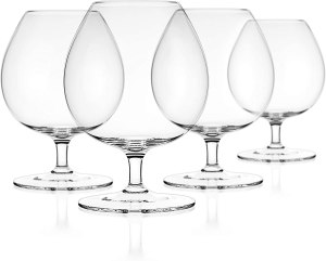 Luxbe Snifter Glass Set
