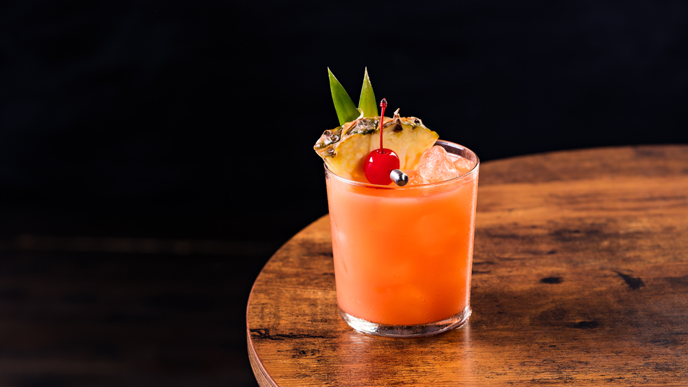 Best Mai Tai Recipe How To Make The Rum Lime Orgeat Cocktail Robb Report
