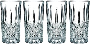 Marquis by Waterford Hiball Collins Glasses