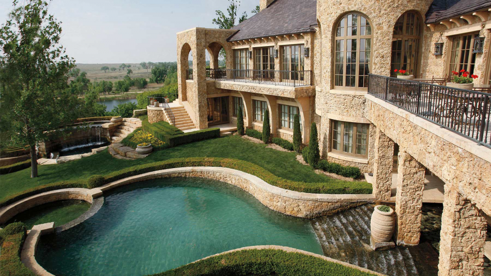 Texas, Most Expensive Homes