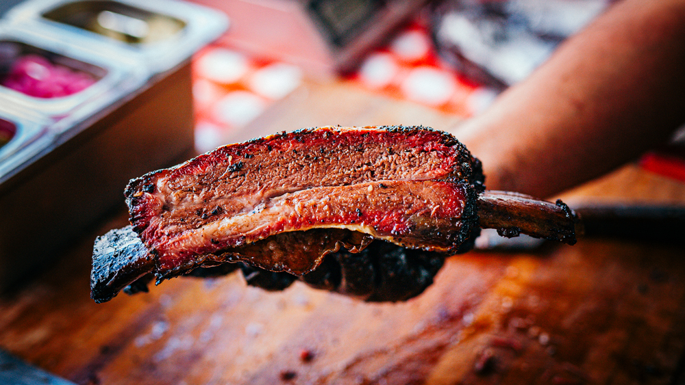 moos barbecue beef rib