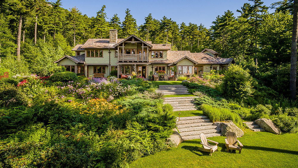 Maine, Most Expensive, Homes, Real Estate