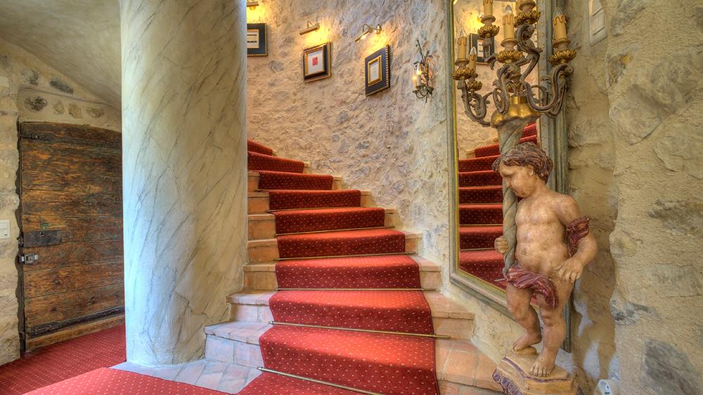 Brigitte Bardot South of France summer home