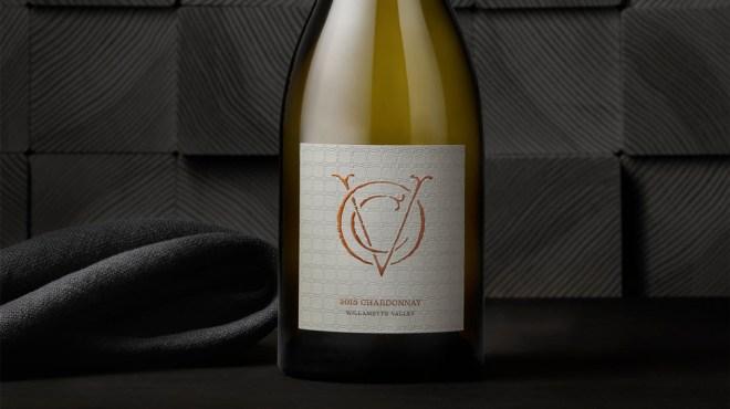 Open Claim Vineyards 2017 Chardonnay Willamette Valley