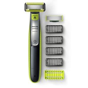 Philips Norelco OneBlade Face + Body Shaver