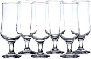Pasabache Hurricane Cocktail Glasses