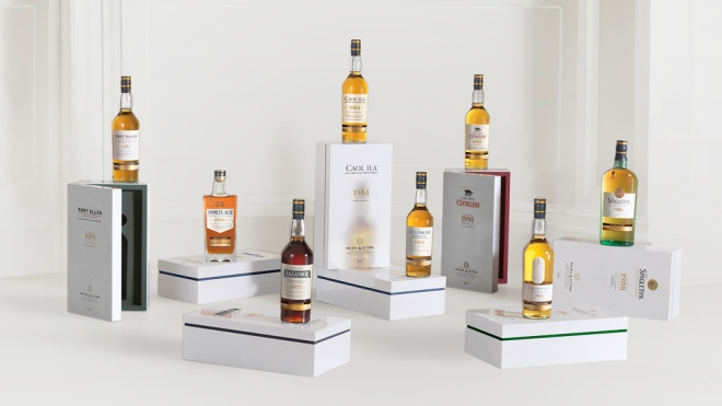 Prima & Ultima Whisky Collection