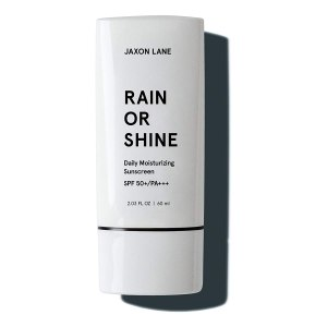 Rain or Shine Anti Aging Face Sunscreen