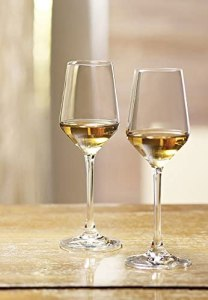 Rastal Harmony Sherry Glasses