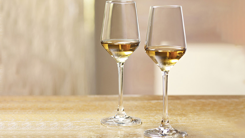 Rastal Sherry Glasses