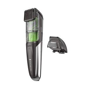 Remington Vacuum Stubble and Beard Trimmer