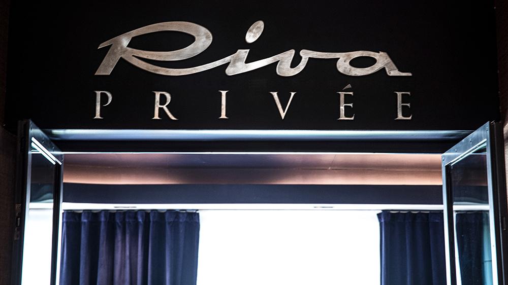Riva Privée in Paris