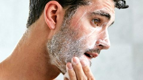 Rugged Dapper Face Wash