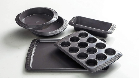 Saveur Selects Bakeware Set