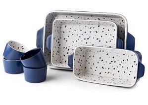 La Rochelle Ceramic Bakeware Set