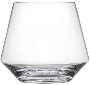 Schott Zwiesel Stemless Burgundy Wine Glass