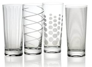 Mikasa Highball Glass