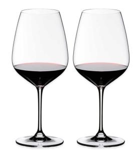 Riedel Cabernet Sauvignon Glasses