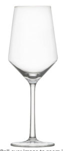 Schott Zwiesel Crystal Glass Collection