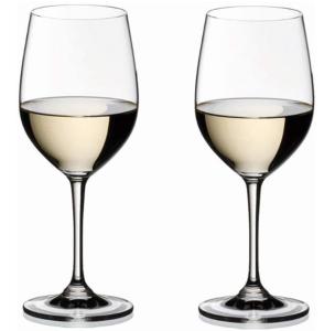 Riedel Chardonnay Glasses