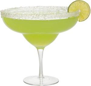 SCS Direct Giant Margarita Glass