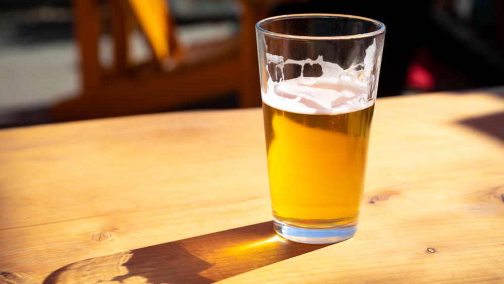 best pint glass