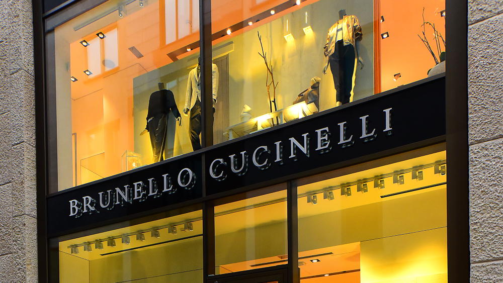 Brunello Cucinelli for Humanity