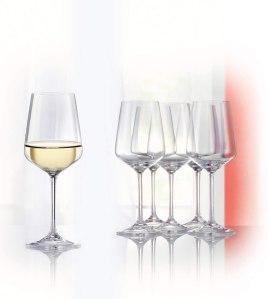 Spiegelau White Wine Glasses