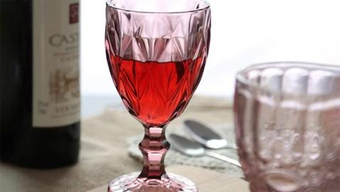 Taganov Vintage Wine Glasses