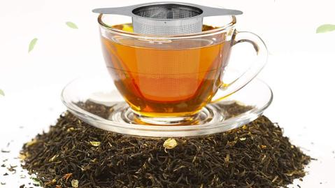 Tea, Amazon