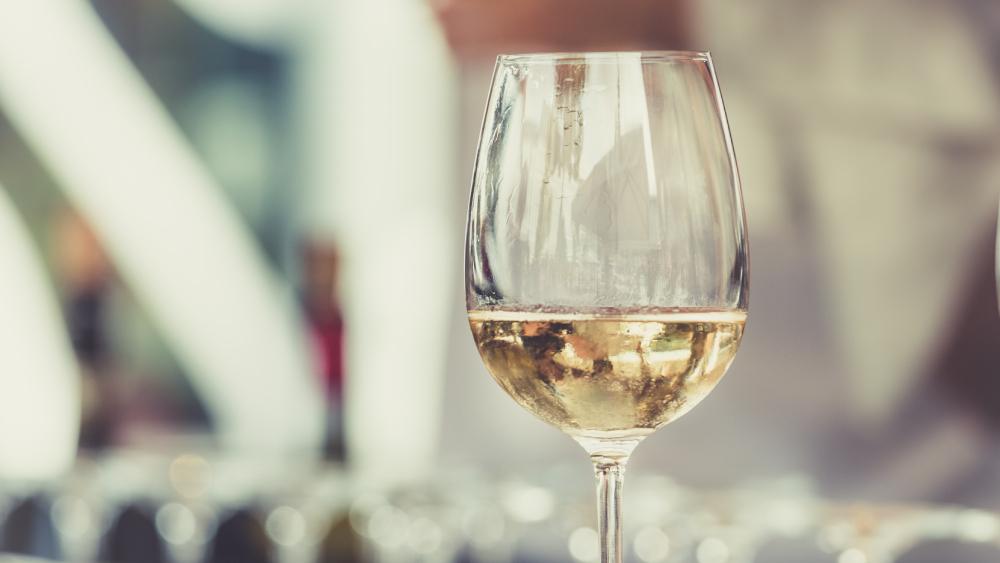 best sweet wine glass