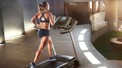 Amazon, Fitness
