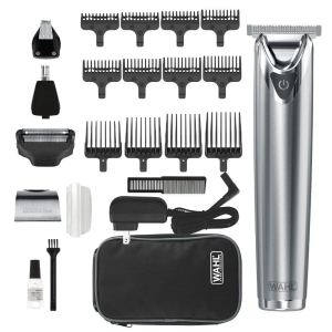 Wahl Lithium Ion 2.0 Stainless Steel Trimmer