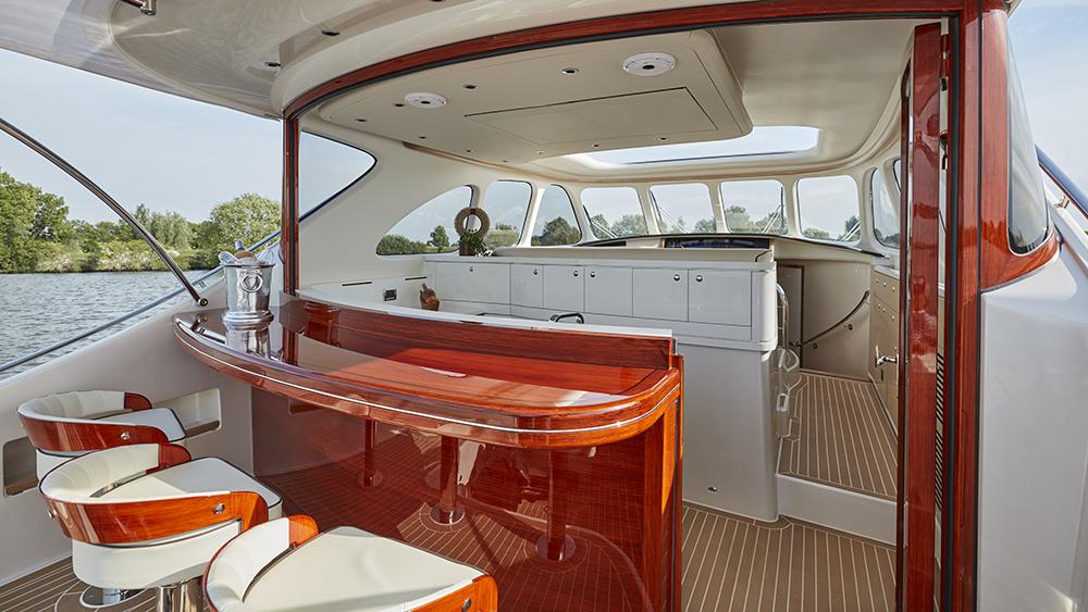 Zeelander Yachts Z55