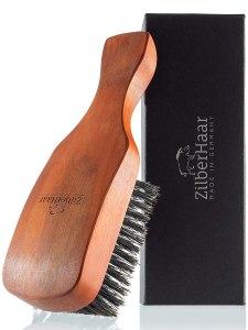 Zilberhaar Major Hair and Beard Brush