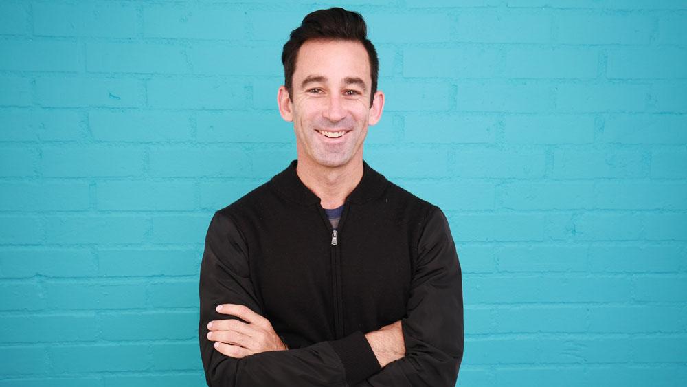 Matt Pohlson, cofounder of Omaze.