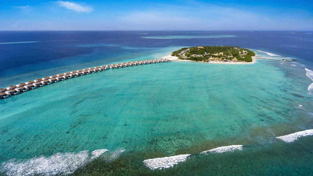 The Emerald Maldives Resort & Spa