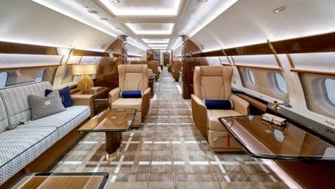 Acropolis Aviation ACJ320neo