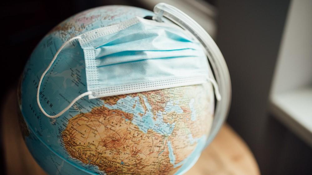 Global travel COVID-19