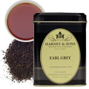 Harney & Sons Black Earl Grey Loose Leaf Tea