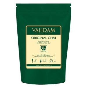 VAHDAM India's Original Masala Loose Leaf Chai Tea