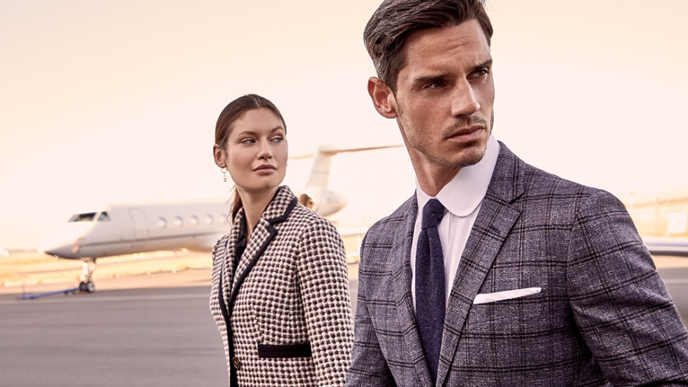 Brooks Brothers SPARC Group