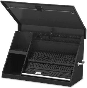 Montezuma Portable TRIANGLE Toolbox