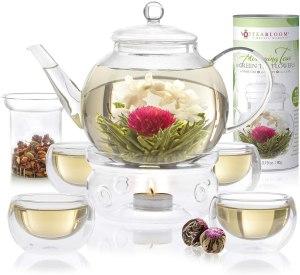Teabloom Celebration Tea Set