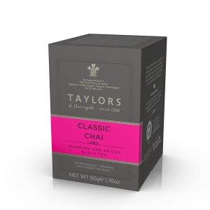 Taylors of Harrogate Classic Chai Tea