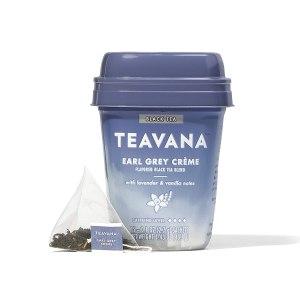 Teavana Earl Grey Crème Black Tea