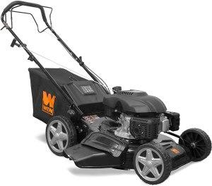 WEN LM2173 Self-Propelled Lawn Mower