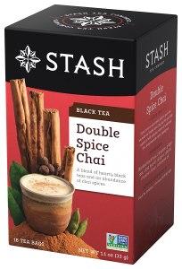 Stash Tea Double Spice Chai Black Tea